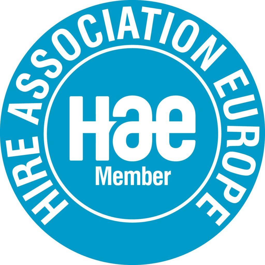 HAE Member blue